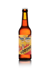 Voodoo Bottle